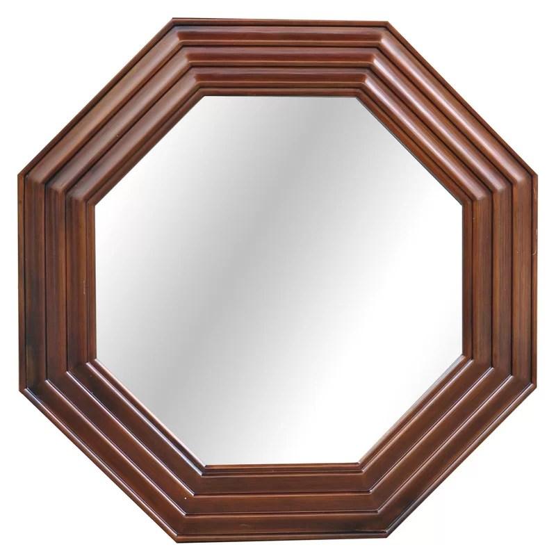 Whitman Accent Mirror