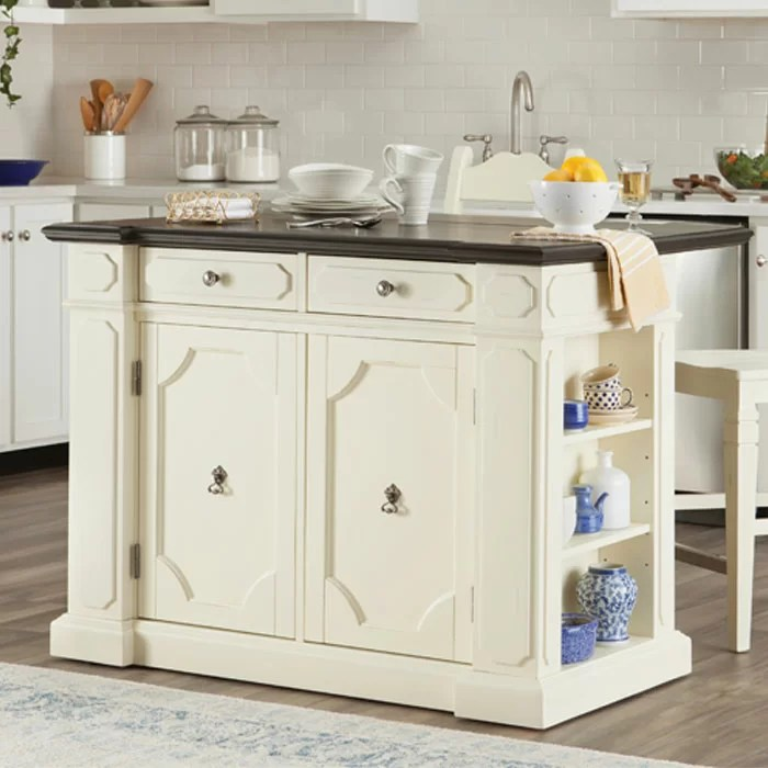 kitchen furniture store sink sprayer dining room birch lane islands