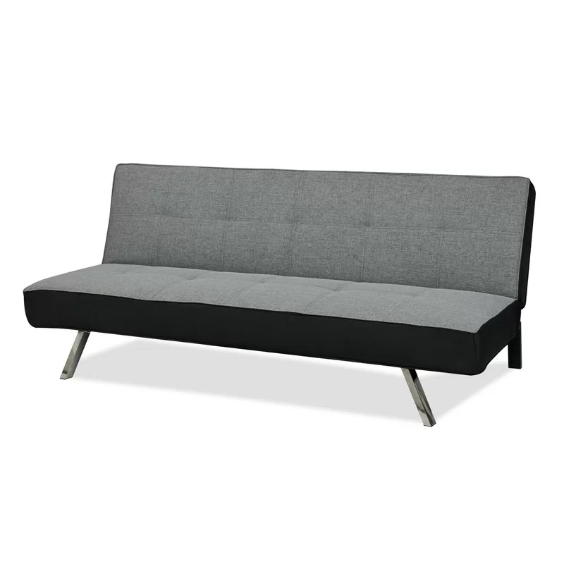 rialto sofa bed cheap in singapore leader lifestyle 3 seater clic clac reviews