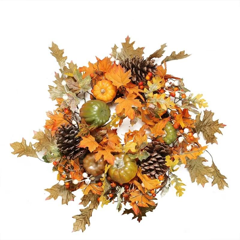 autumn harvest artificial fall