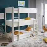 Harriet Bee Eoin Single Triple Sleeper Bunk Bed