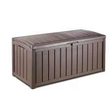 Glenwood 101 Gallon Resin Deck Box
