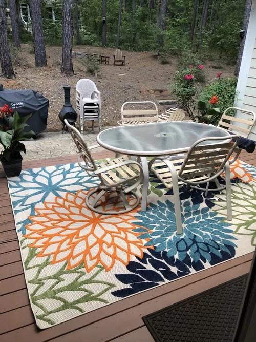 10 mid century modern outdoor design