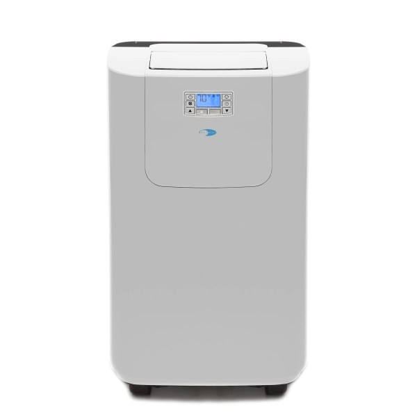 Whynter Elite 12 000 Btu Energy Star Portable Air Conditioner With Heater And Remote