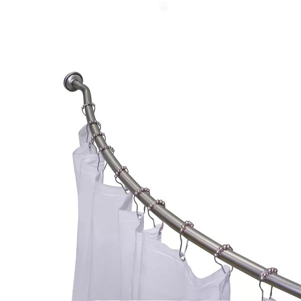 shower curtain rods you ll love in 2021