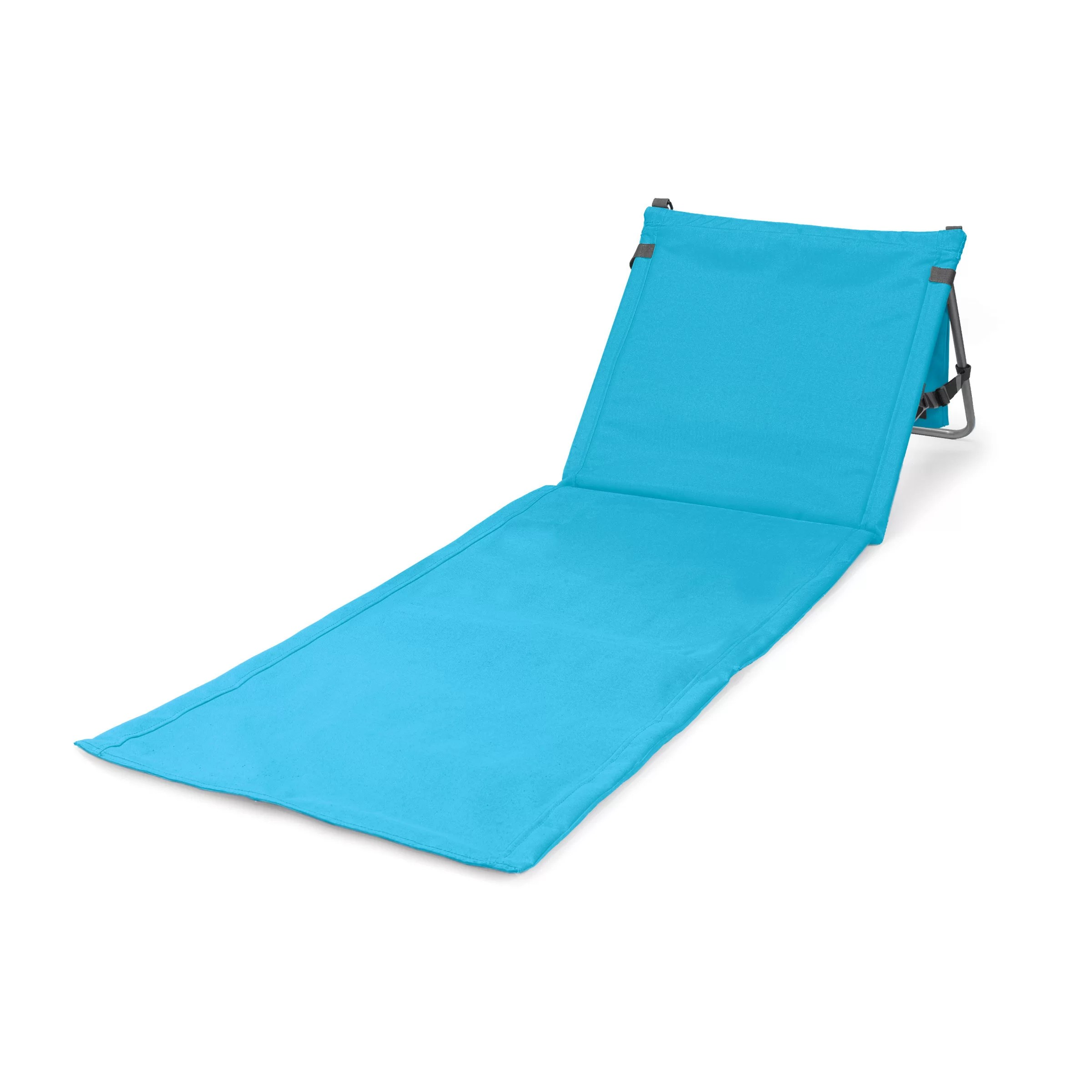 Portable Beach Chair Auriville Mat Folding Beach Chair