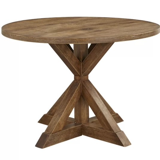 Byerly Pedestal Dining Table