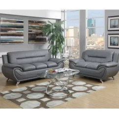 Modern Leather Living Room Sets Simple Wall Decoration Ideas For Faux You Ll Love Wayfair Quickview