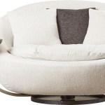 Wade Logan Gulf Breeze Swivel Barrel Chair Reviews Wayfair
