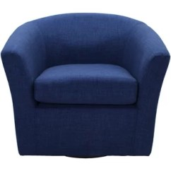 Swivel Tub Chairs Desk Chair Reviews Bucket Wayfair Peterson Barrel