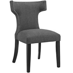 Grey Dining Chairs Zero Gravity Chair Lowes Gray Kitchen You Ll Love Wayfair Quickview