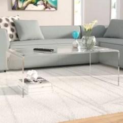 Tall Living Room Tables Rugs On Sale Extra Coffee Table Wayfair Brantlee
