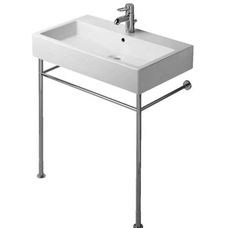 Vero Bathroom Sink Console