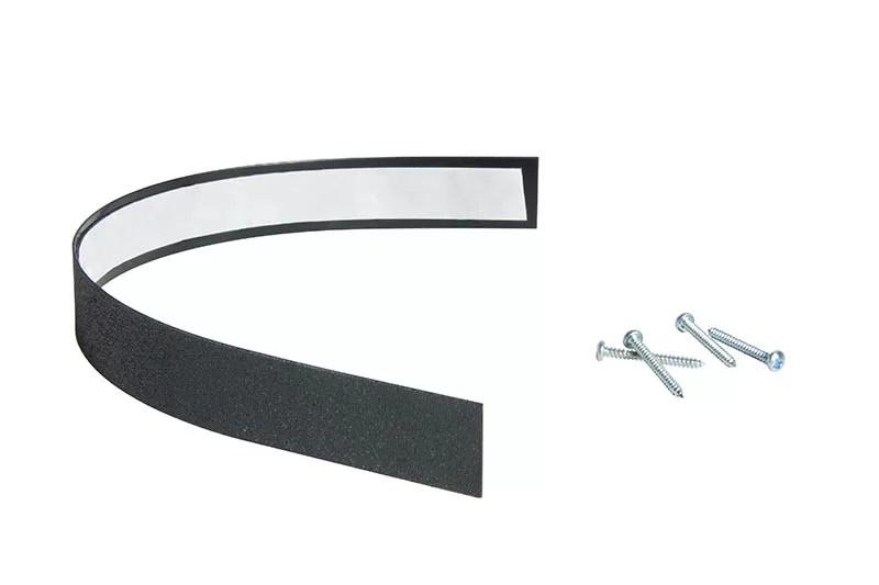 Vertical Gang Attachment Kit