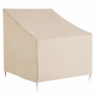 chair covers garden gliding rocking and ottoman wayfair co uk single patio cover
