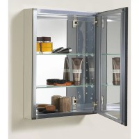 """Kohler 20"""" x 26"""" Wall Mount Mirrored Medicine Cabinet with ..."""