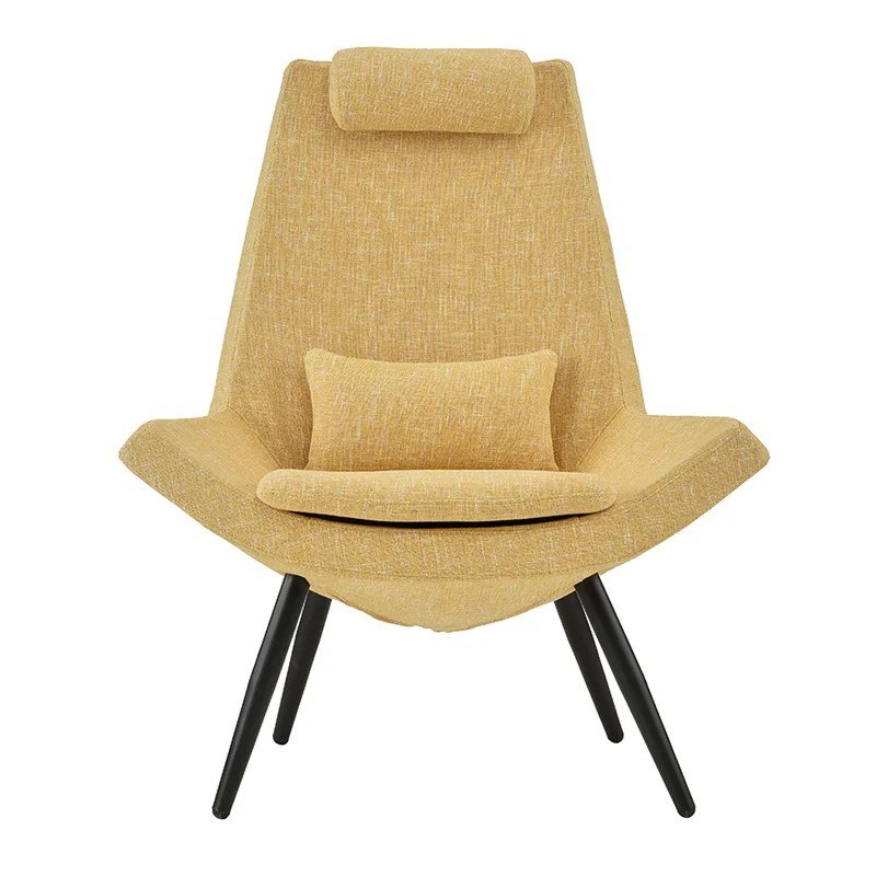 modern lounge chairs for living room acrylic desk chair wrought studio sease reviews wayfair