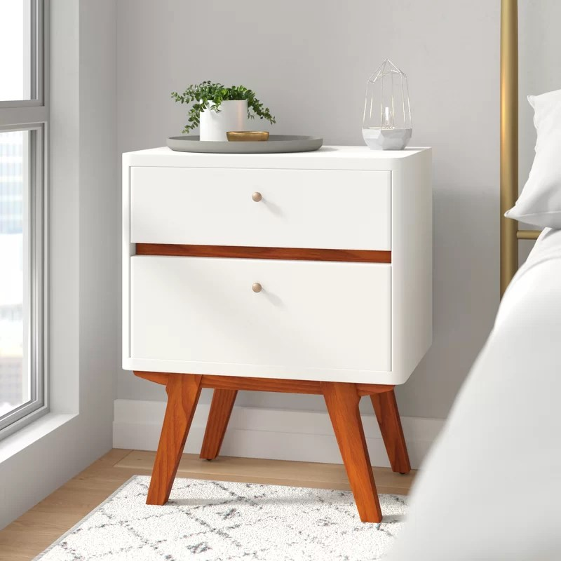 tillis 4 piece dresser set