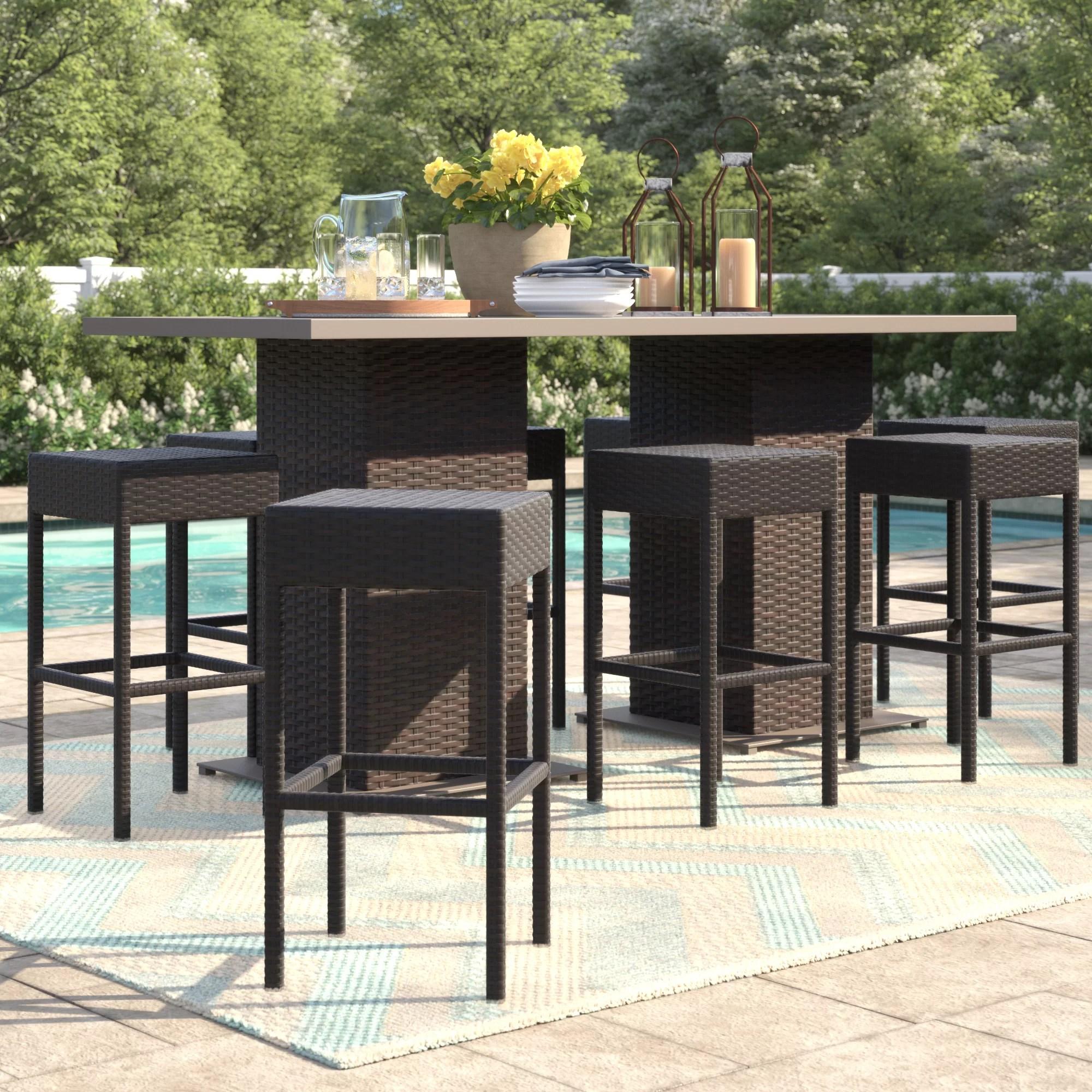 rockport 30 patio bar stool