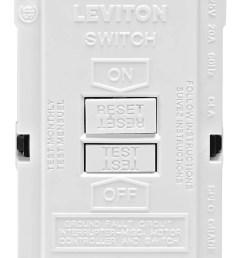 r98 gfrbf 0kw 20 amp gfci outlet [ 1000 x 2260 Pixel ]