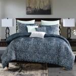 Canora Grey Delanie Luxury Comforter Set Wayfair