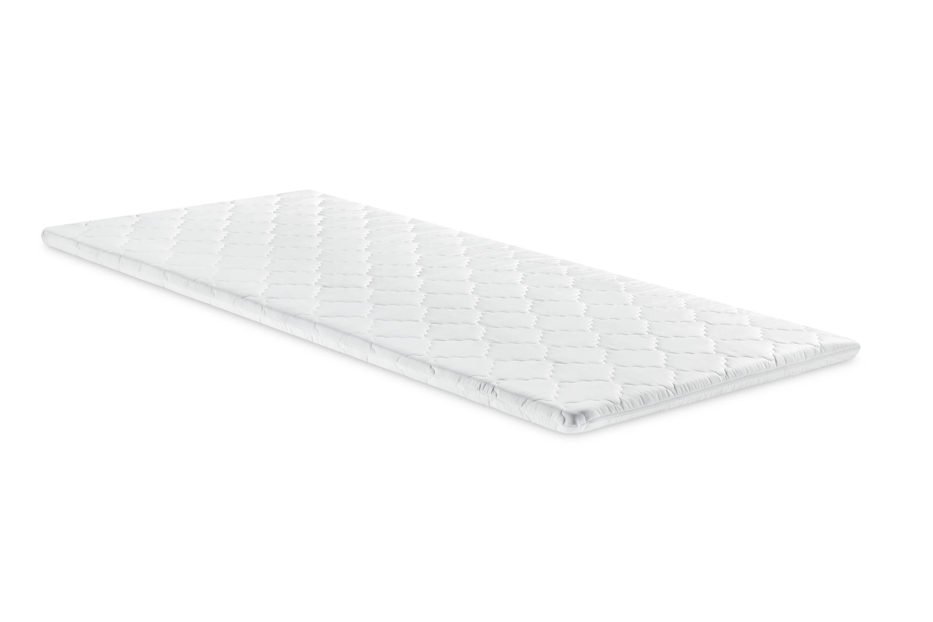 Kaltschaum Topper 140x200 Wayfair Sleep 6 Cm Matratzenauflage Wayfair Sleep & Bewertungen | Wayfair.de