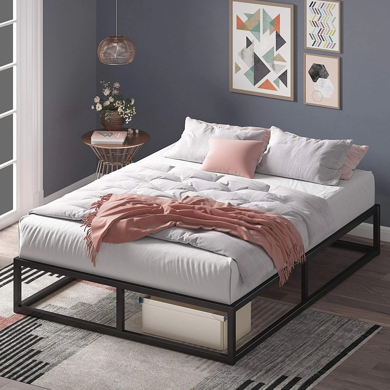 Bed Frames You Ll Love In 2020 Wayfair