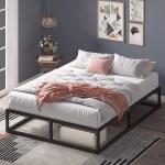 Queen Bed Frames You Ll Love In 2020 Wayfair