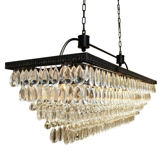 Willa Arlo Interiors Dix 6 Light Led Crystal Chandelier Reviews Wayfair