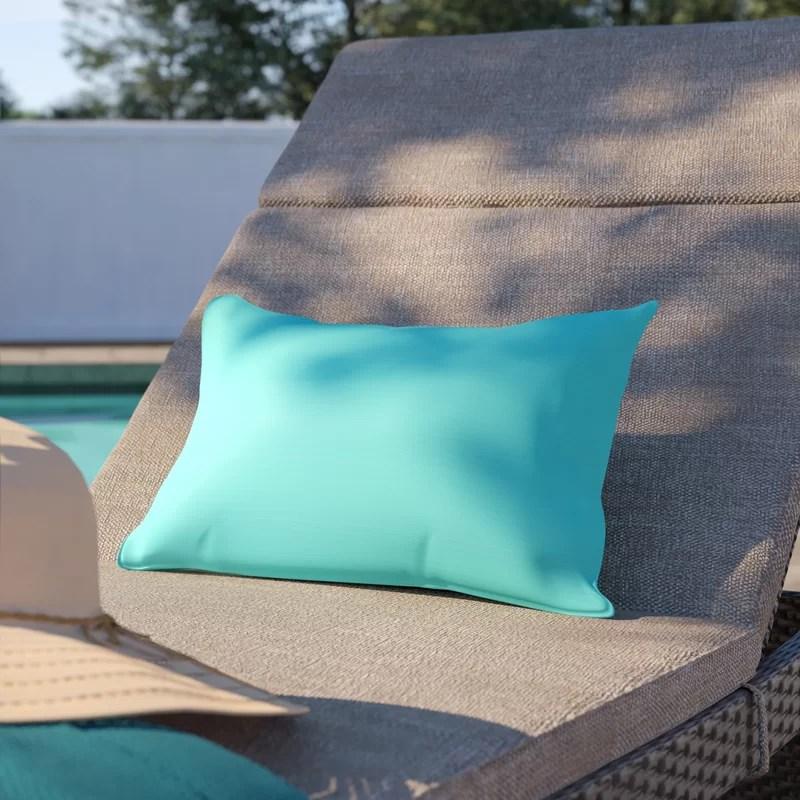 Crawley Sunbrella Throw Pillow
