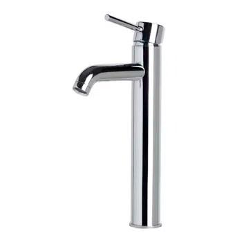 kraus arlo single hole bathroom faucet