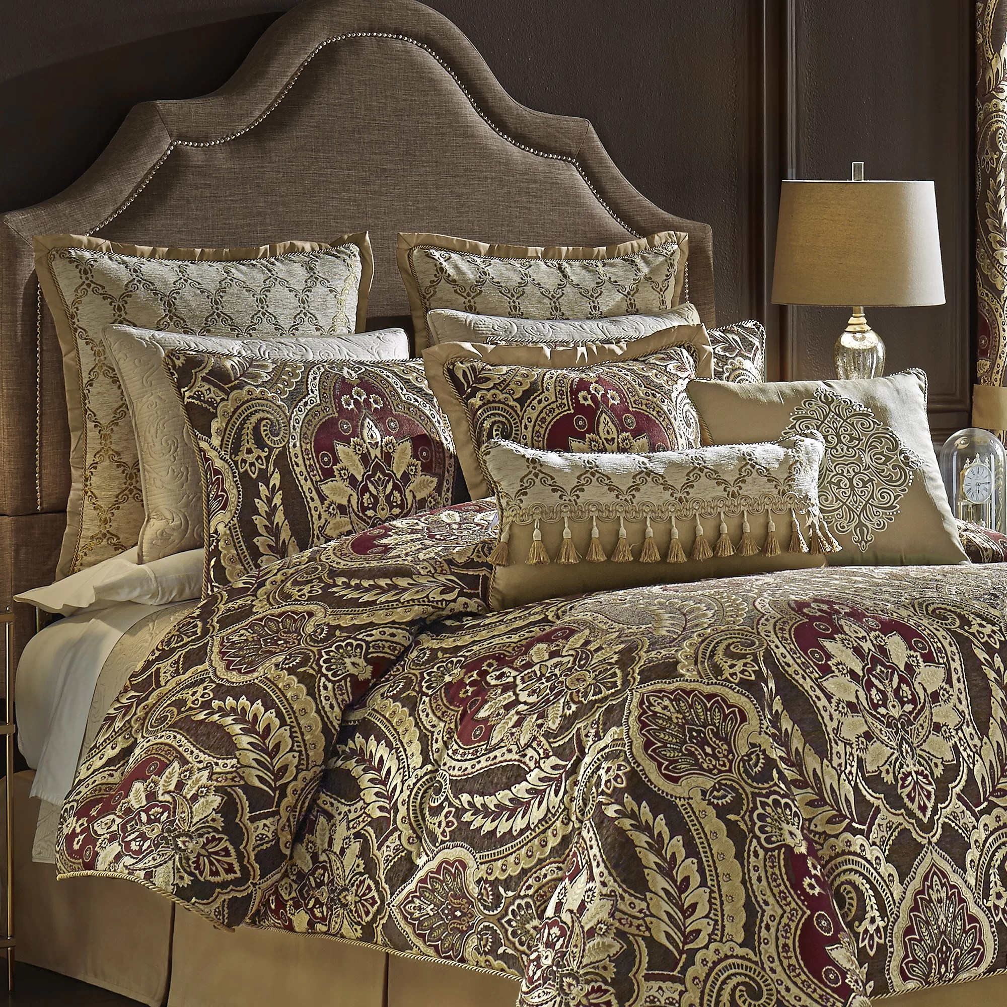 croscill julius comforter set reviews