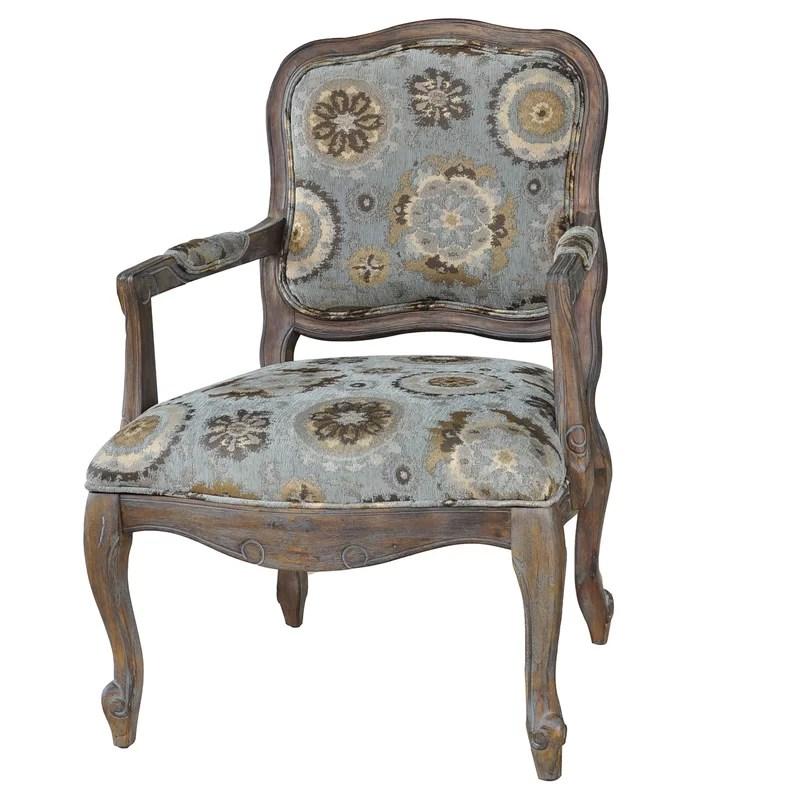 Hillcrest Armchair