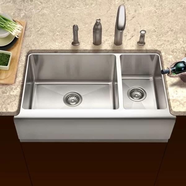70 30 kitchen sink
