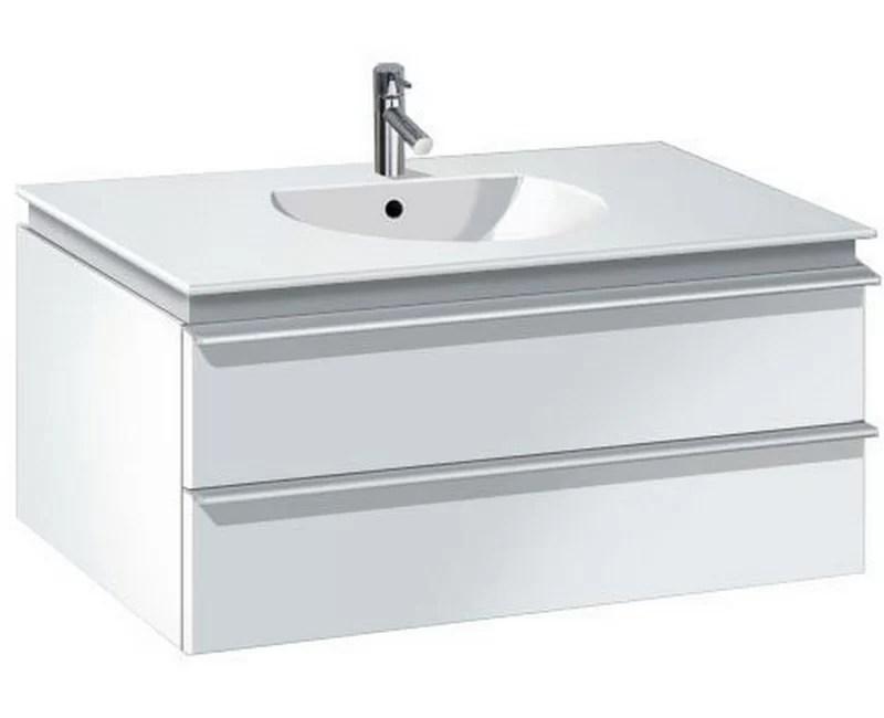 Darling New 39.38 Single Bathroom Vanity Base Only