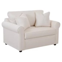 Hospital Chairs That Convert To Beds Parsons Chair Slipcover Sleeper You Ll Love Wayfair Marco Convertible