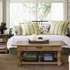 Country Cottage Living Room Decor Yellow Couch The Ultimate Guide To Style Wayfair White Washed Color Palette