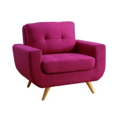Hot Pink Chair Outdoor Covers Lowes Arm Wayfair Quickview