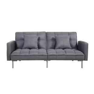 bianca futon sofa bed review waterproof protector uk plush wayfair quickview