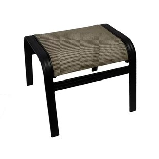 outdoor chair and ottoman beach canopy furniture joss main quickview