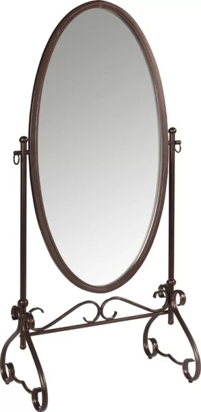 Perfect Cheval Mirror | The Mirror Guide CY29