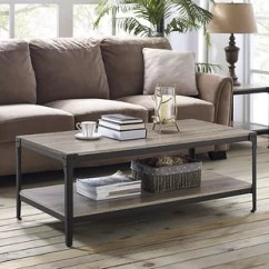 Pictures Of Coffee Tables In Living Rooms Cheap Side For Room You Ll Love Wayfair Ca Save