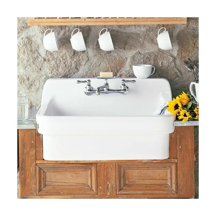 country kitchen sinks ikea countertop installation american standard 30 l x 22 w sink reviews