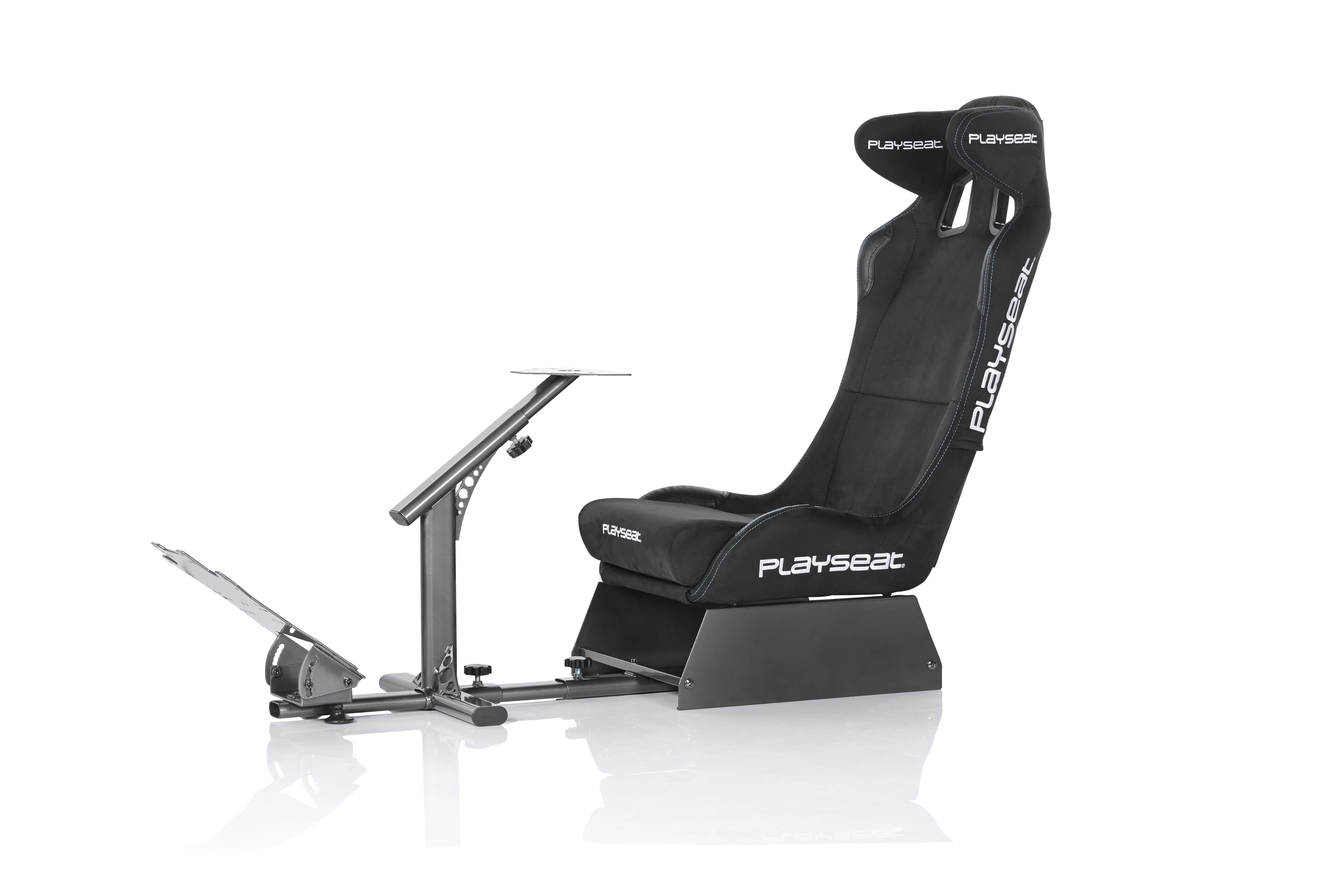 Evolution Chair Evolution Racing Gaming Chair