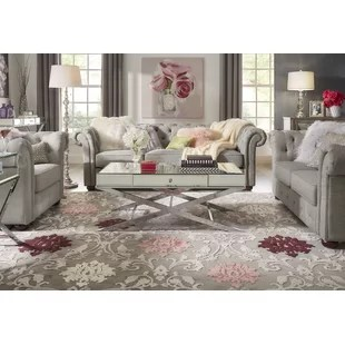 living room leather chairs multi position beach chair sets you ll love wayfair 2 piece set