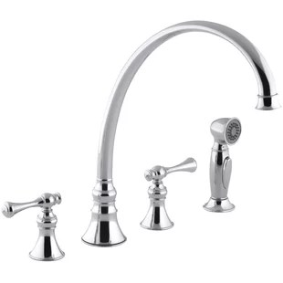 kohler purist kitchen faucet faucets cheap wayfair quickview