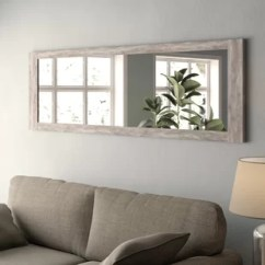 Wall Mirror Living Room Light Blue And Grey Ideas Mirrors You Ll Love Wayfair Co Uk Longford By Homestead