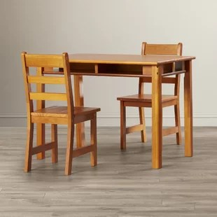 table and chairs for kids best patio you ll love wayfair quickview