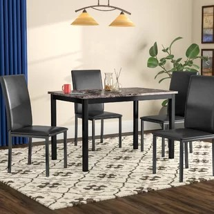 kitchen dining set corner table room sets you ll love quickview