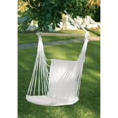 Hammock Chair Swings Fishing Pole Holder Chairs Swing You Ll Love Wayfair Alvarado Woven Cotton